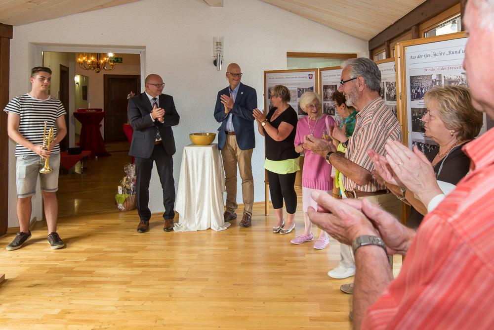 vernissage rathaus Breuberg 11062015