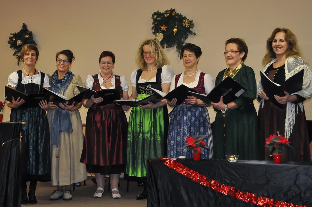 Weihnachstmusical